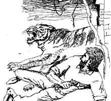 "Man-Eaters of Kumaon by "" RiSH """