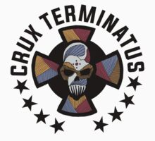 Crux Terminatus (Terminator Cross) - Warhammer by Groatsworth