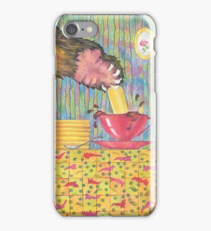 tea Time iPhone Case/Skin