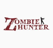 Zombie Hunter by undeadwarrior