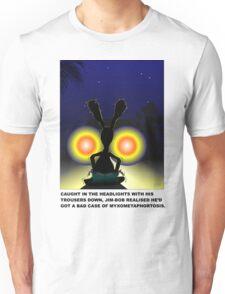 Metaphor Mayhem Unisex T-Shirt