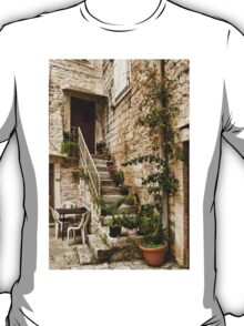 The Back Stairs T-Shirt