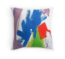 Alt J Themed Design Throw Pillow