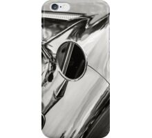Stingray Fender iPhone Case/Skin