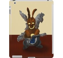 Chocolate Frank iPad Case/Skin
