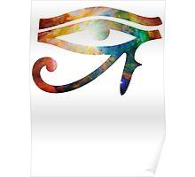 Heart of Orion   Eye of Ra [Eye of Horus] Poster