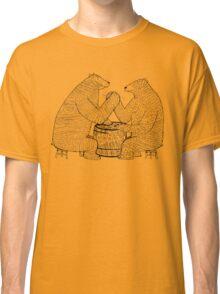 Winner gets the honey. Classic T-Shirt