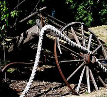 photoj Wagon by photoj