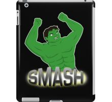 Avenger SMASH! iPad Case/Skin