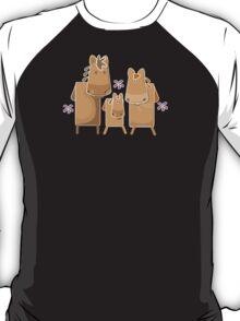 Pinata Party Ponies TShirt T-Shirt