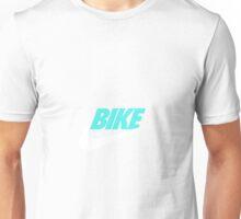 BIKE AND NIKES Unisex T-Shirt