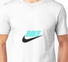 FIXED BIKE & NIKES Unisex T-Shirt