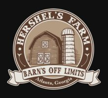 Hershel's Farm by fsmooth