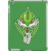 Gallade  iPad Case/Skin