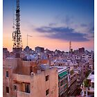 Beirut 2 by Tony Elieh
