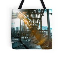 The Joils of Infrared Photography Tote Bag