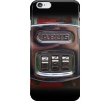 Lock 666 iPhone Case/Skin