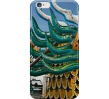Dragon Boat iPhone Case/Skin