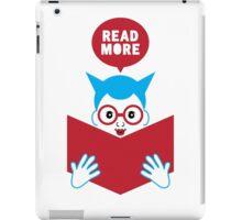 Read More iPad Case/Skin