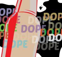 Coke or Dope? Sticker