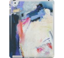 Signs Of An Organized Universe iPad Case/Skin