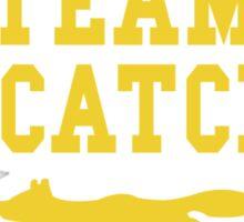Team Foxcatcher Sticker