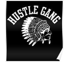 Hustle Gang Poster