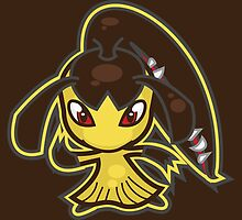 Mawile by gizorge