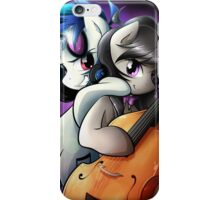 Vinyl & Octavia iPhone Case/Skin