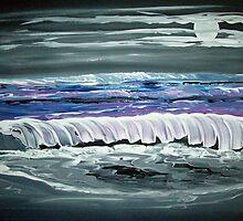 Gulf of Dreams by Jeff Schauss