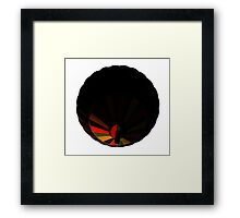 Balloon 3 Framed Print