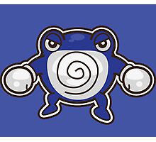 Poliwrath Photographic Print