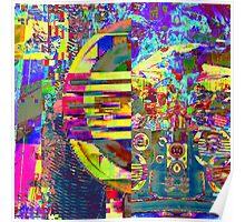2in Ferro-fluid Cooled Tweeter Poster