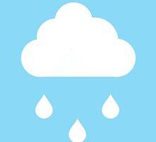 Cloud Drops by PotterHead345