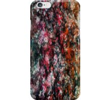 Abstract 12 iPhone Case/Skin