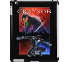 Legacy of Grayson iPad Case/Skin