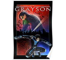 Legacy of Grayson Poster