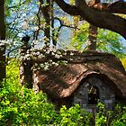 The Fairy Cottage by KellyHeaton
