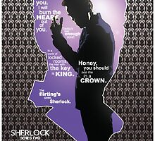 Sherlock: Series Two by FPArtistry