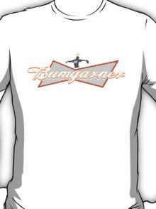 Bumgarner - The King Of Baseball T-Shirt