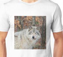 Timberwolf. Unisex T-Shirt