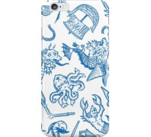 Sailor's Life  iPhone Case/Skin