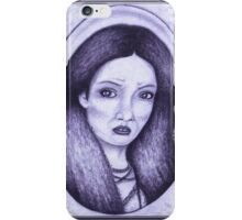 The Crown Princess iPhone Case/Skin