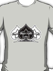 Dead Star Black T-Shirt