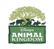 Disney's Animal Kingdom by JakeyJurin