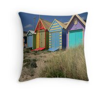 Mornington Peninsula Throw Pillow