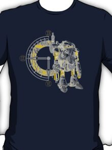 Chrono Robo T-Shirt