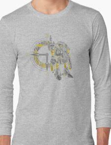 Chrono Robo Long Sleeve T-Shirt