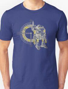 Chrono Robo Unisex T-Shirt