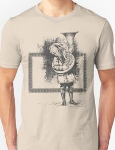 Elephant Music T-Shirt